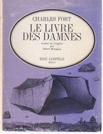 Le Livre Des Damnés - Esotérisme