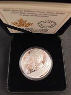 Canada 2019 Louis Riel Proof Silver Dollar $ - Canada