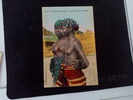 "A1/ JEUNES FILLES ""SAUSSAI"" - South, East, West Africa"