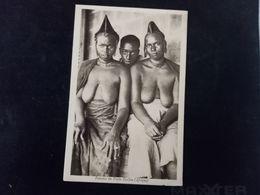 A1/ FEMME DU FOUTA-DJALLON - Afrique Du Sud, Est, Ouest