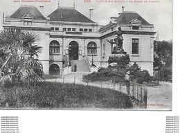 Oloron-ste-Marie-Le Palais De Justice - Oloron Sainte Marie