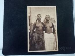 A1/JEUNES FEMMES SOMALIES - Afrique Du Sud, Est, Ouest