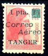 Sello Nº NE 14 Tanger - Spanisch-Marokko