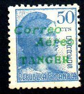 Sello Nº NE 12  Tanger - Spanisch-Marokko