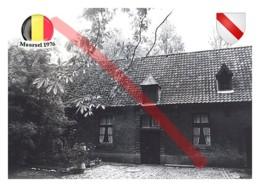 35 # Moorsel, Aalst (East Flanders)   Belgium   Municipality   Postcard Modern Ukraine - Maps