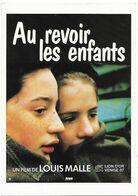 CPM - édit. HUMOUR A LA CARTE - A-C 1290 - AU REVOIR LES ENFANTS - Affiche De BALTIMORE - Posters On Cards