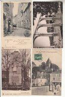 France 36 - Le Blanc  - 8 Cartes  - Achat Immédiat - Le Blanc