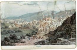 A Stunning Postcard Of Palestine/Israel - Hebron - Palestine