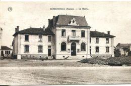 N°2012 R -cpa Betheniville -la Mairie- - Bétheniville