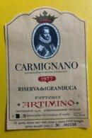 15369 - Carmignano 1977 Riserva Del Granduca - Other