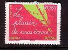 2008.N°207**(4181) EUROPA..AUTOADHESIF - Adhésifs (autocollants)