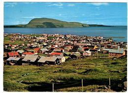 Torshavn - Féroé (Iles)