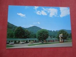 Star Motel Maggie Valley  North Carolina  H   Ref 4238 - Etats-Unis
