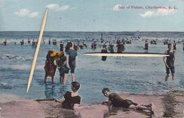 USA138 --  CHARLESTON  --  ISLE OF PALMS, S. C.  --  1912 - Charleston