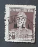 Amérique >       Argentine >>  Service  N°208 - Servizio