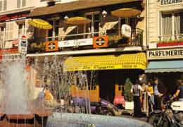 """Fontainebleau - Restaurant-Bar-Hôtel """"Le Cygne"""" - Fontainebleau"""