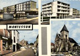 Montesson - Montesson
