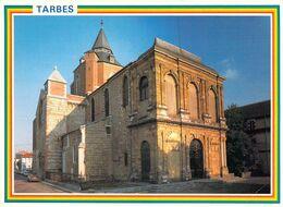 65 - Tarbes - Cathédrale Notre Dame De La Sède - Tarbes