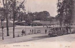 BAYONNE(TRAIN) - Bayonne