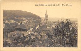 Caudebec-en-Caux - Vue Générale - Caudebec-en-Caux