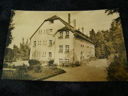 C.P.A.- Allemagne - Neukirch (Lausitz) - Jugendherberge - 1936 - SUP - (DL 3) - Neukirch (Lausitz)