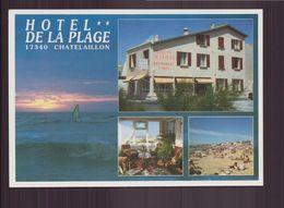 CHATELAILLON HOTEL DE LA PLAGE 17 - Châtelaillon-Plage