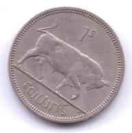 IRELAND 1963: 1 Scilling, KM 14a - Irland