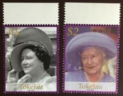 Tokelau 2002 Queen Mother MNH - Tokelau