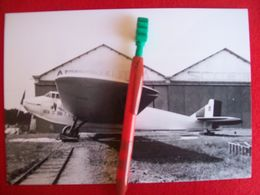 FOTO AEROPLANO  BREDA  C.C.20 - Aviation