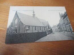 Herentals Begijnhof En Kerk, Edit Hipp De Clerck De Kock, - Herentals