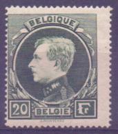 Belgique N° 290 Avec Charnière - 1929-1941 Grand Montenez