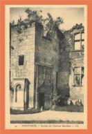 A209 / 219 24 PERIGUEUX Ruines Du Chateau Barriere - France