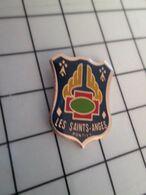415c Pin's Pins / Beau Et Rare / THEME : ASSOCIATIONS / LES SAINTS-ANGES PONTIVY - Associations