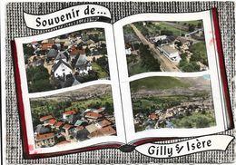 Gilly Sur Isère : Souvenir - Frankreich