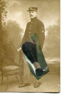 ZEIST / CAMP /  HOLLANDE / PAYS BAS / NEDERLAND / FLEMALLE / 2EME DE LIGNE / INFANTERIE - Guerre 1914-18
