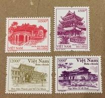 Vietnam Viet Nam MNH Perf REPRINT Stamps 2017 / 02 Photo - Vietnam