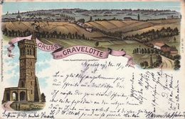 Gravelotte Gruss - Metz Campagne