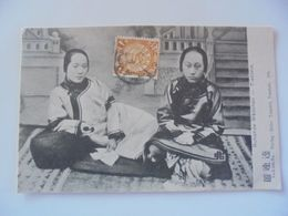 TIENTSIN - China