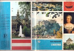 PIGNAMONDO AUSTRIA PIGNA  Quaderno Vintage RIGHE CON MARGINE  USATO - Other Collections