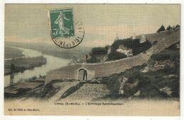 78 - LIMAY - L'Ermitage Saint-Sauveur - Collection De L'Hôtel Du Vieux Moulin - 1907 - Limay