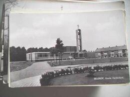 Nederland Holland Pays Bas Geldrop Met Goede Herder Kerk - Geldrop