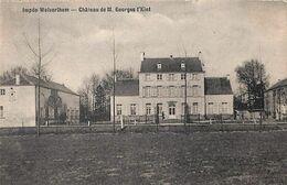 Impde-Wolverthem - Château De M. Georges T'Kint - Meise
