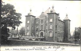 Loth - Château Colonia à Leeuw Saint-Pierre (1905) - Sint-Pieters-Leeuw