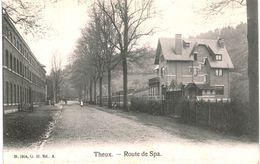 THEUX   Route De SPA. - Theux