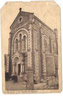 Légé , La Chapelle Du Séminaire - Legé