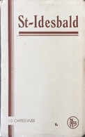 St-Idesbald, Carnet De 10 Cartes, Très Bon état. - Koksijde