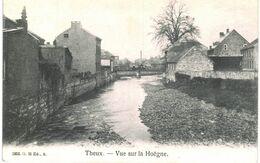 THEUX - Vue Sur La Hoêgne. - Theux