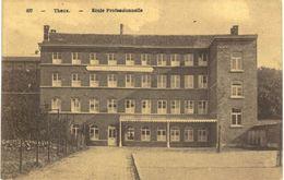 THEUX - école Professionnelle. - Theux