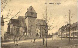 THEUX - L ' église. - Theux