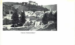 MARCHé -franchimont  Panorama. - Theux